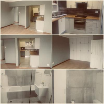 Apartment / Flat For Rent in Woodstock Upper, Cape Town