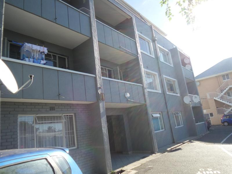 Property For Sale in Woodstock Upper, Cape Town 4