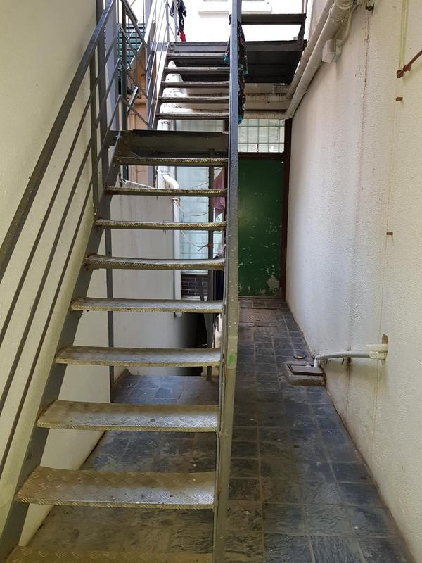 Property For Rent in Woodstock, Cape Town 8