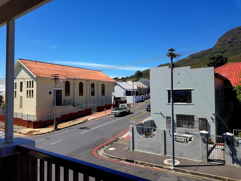 Property For Rent in Woodstock Upper, Cape Town 8