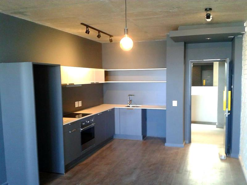 Property For Rent in Woodstock, Cape Town 12