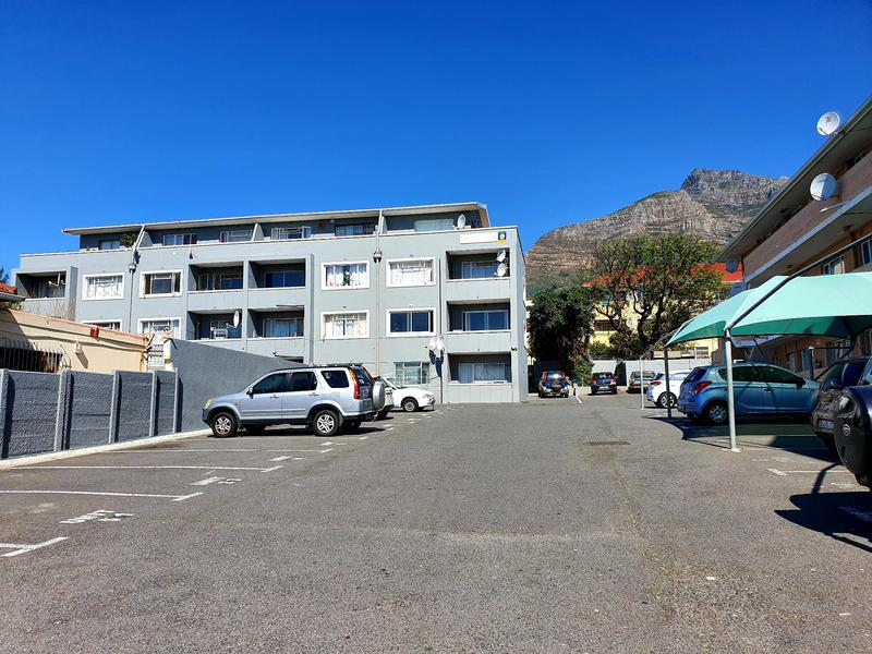 Property For Rent in Woodstock Upper, Cape Town 12