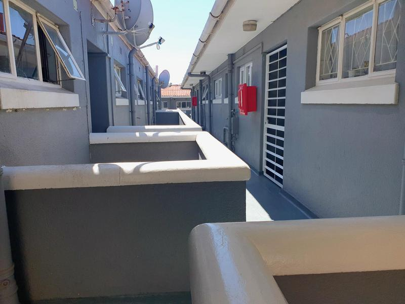 Property For Rent in Woodstock Upper, Cape Town 11