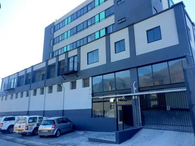 Property For Rent in Woodstock, Cape Town