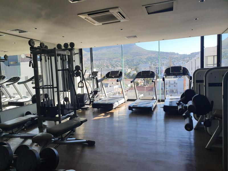 Property For Rent in Cape Town, Cape Town 8
