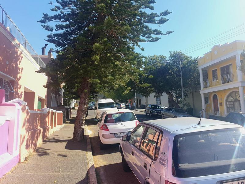 House For Rent in Bo Kaap, Cape Town