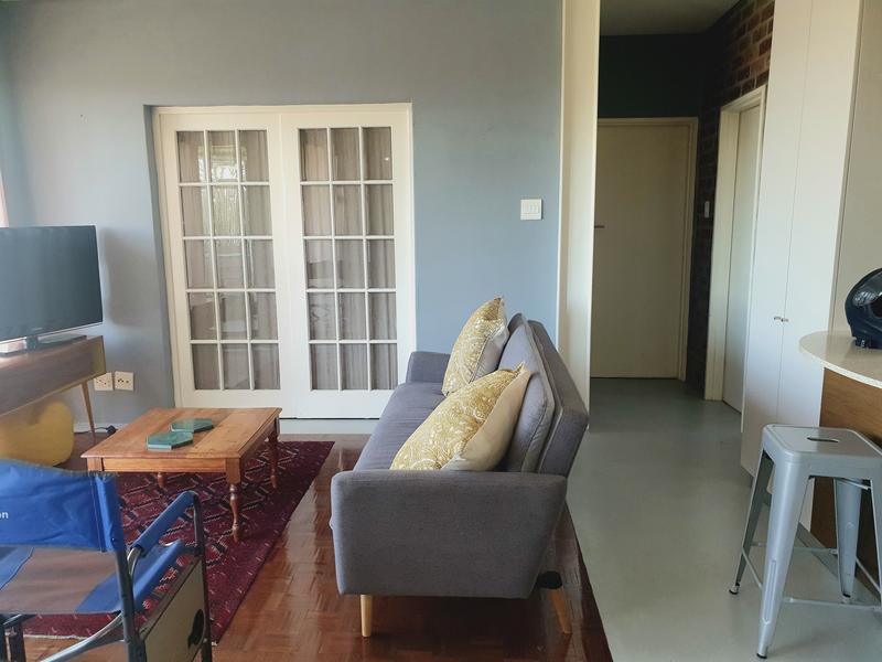 Property For Rent in Woodstock Upper, Cape Town 2