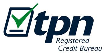 Tenant Profile Network. A network of rental agents nationwide feeding tenant information on a monthly basis into a central database. Through TPN we are also able to conduct credit checks, tenant rental payment behaviour, ID verification and a number of other related services.